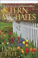 LARGE PRINT - Home Free  by  Fern Michaels by Fern Michaels