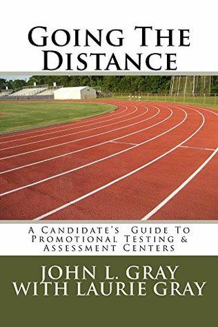 Going The Distance John Gray