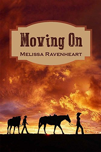 Moving On  by  Melissa Ravenheart
