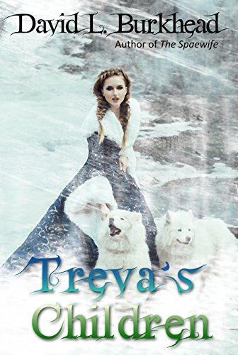 Trevas Children  by  David L. Burkhead