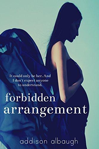 Forbidden Arrangement  by  Addison Albaugh