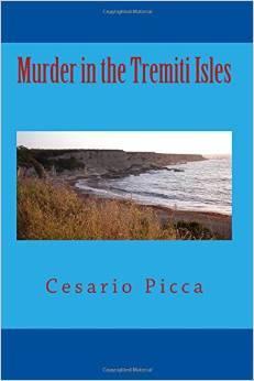 Murder in the Tremiti isles Cesario Picca