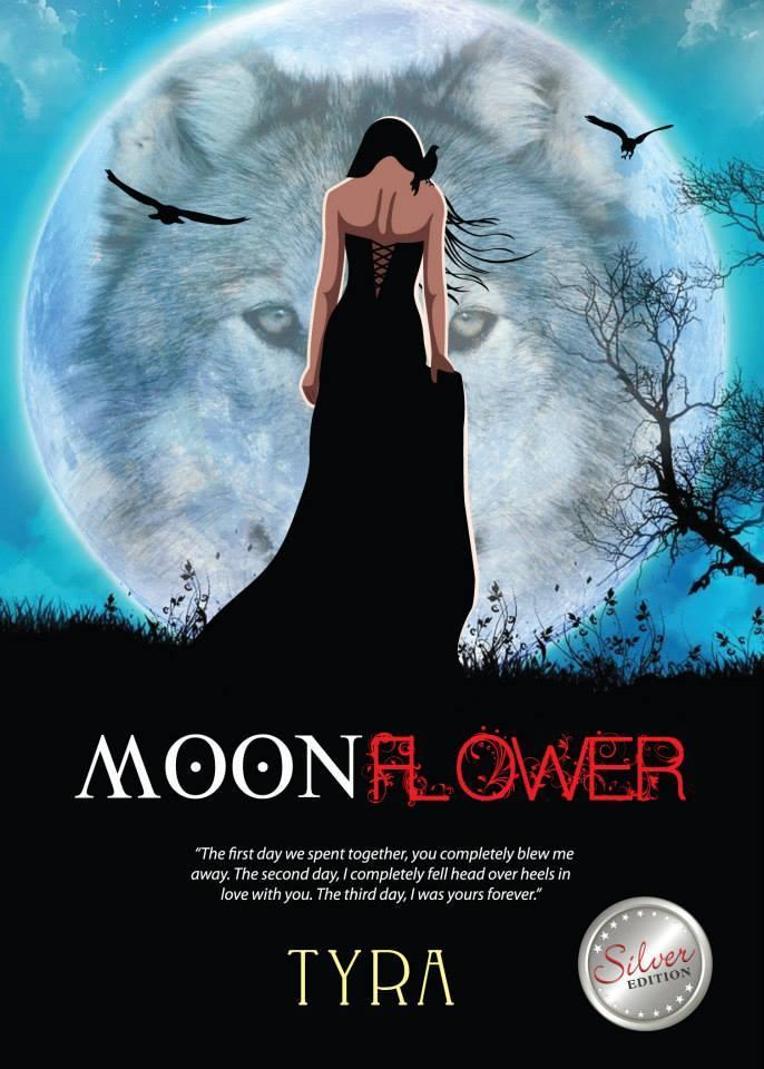 Moonflower Tyra (PHR)