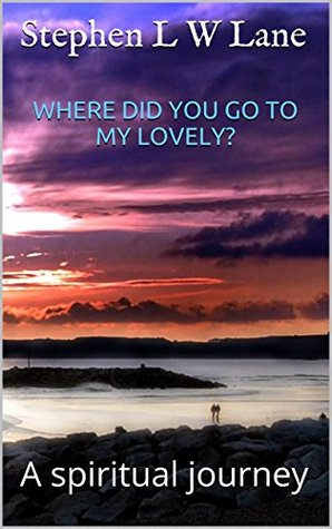 WHERE DID YOU GO TO MY LOVELY?: A spiritual journey Stephen L W Lane