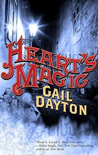 Hearts Magic  by  Gail Dayton