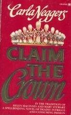 Claim the Crown Carla Neggers
