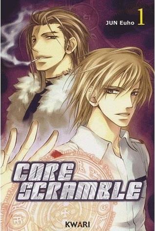 Core Scramble (Volume #1)  by  Euho Jun