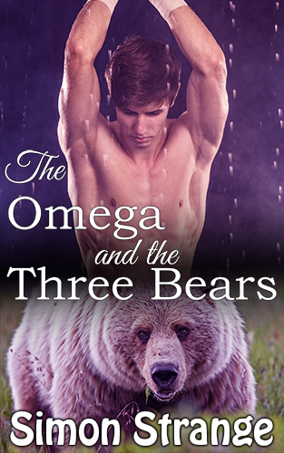 The Omega and the Three Bears  by  Simon Strange