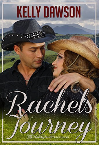 Rachels Journey  by  Kelly Dawson