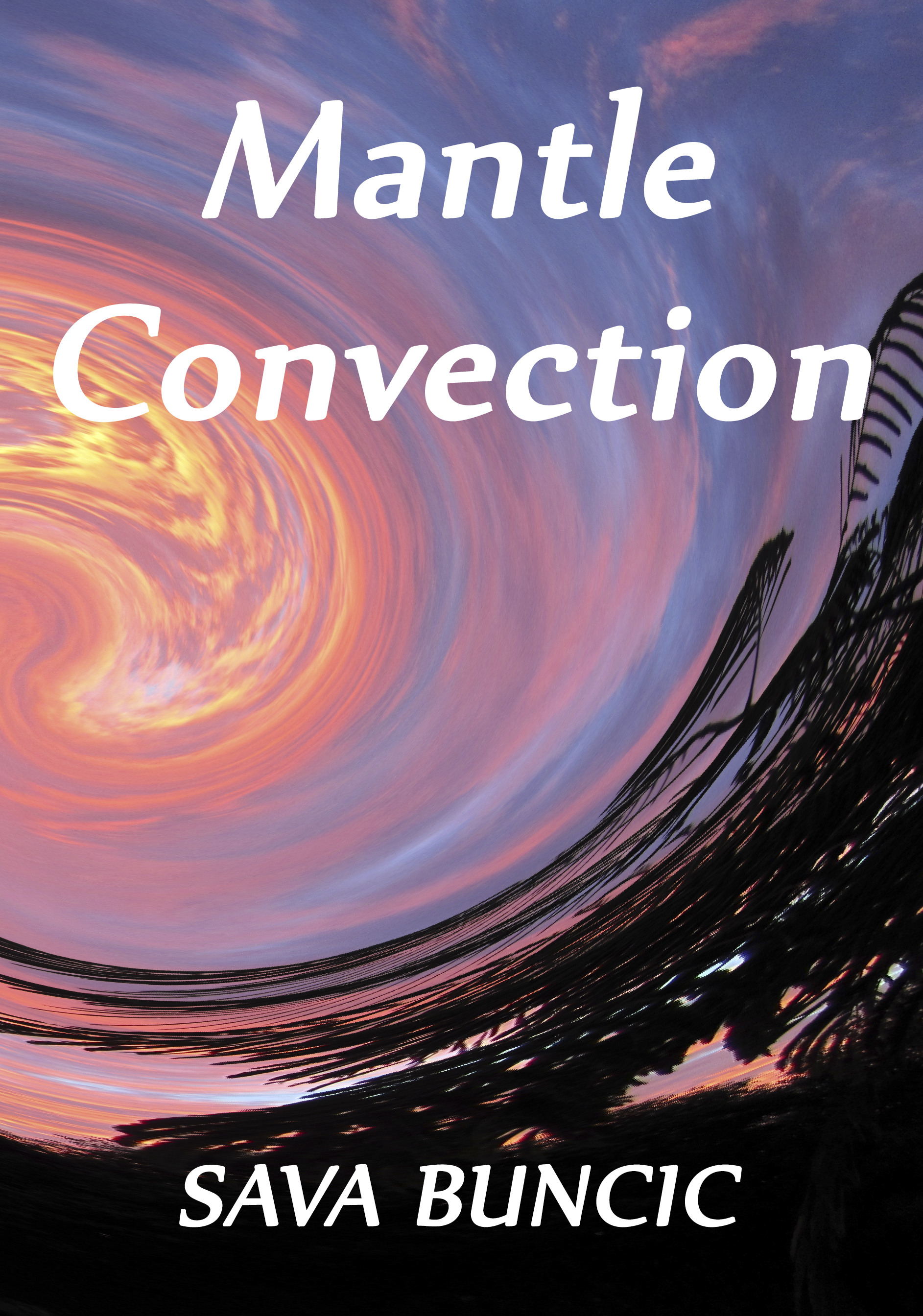 Mantle Convection  by  Sava Buncic
