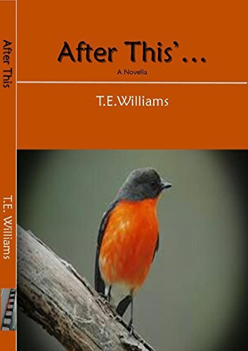 After This  by  T.E Williams