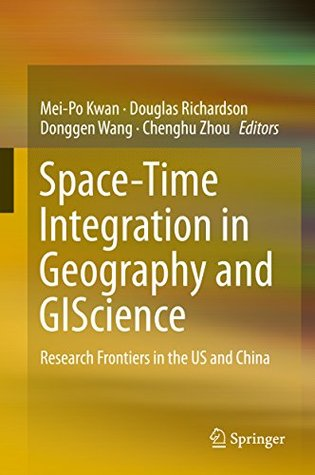 Transport: Critical Essays in Human Geography  by  Mei-po Kwan