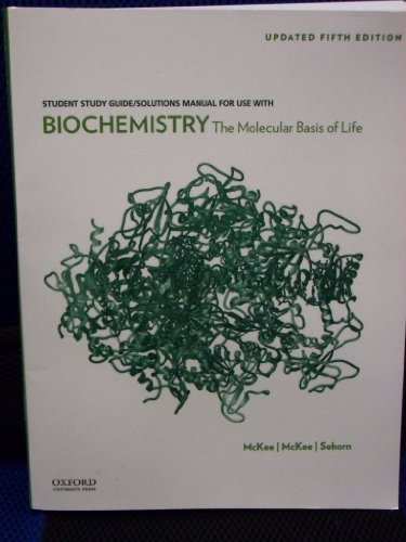 BIOCHEMISTRY-UPDATED...-STD.GD McKee