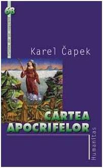 Cartea apocrifelor Karel Čapek