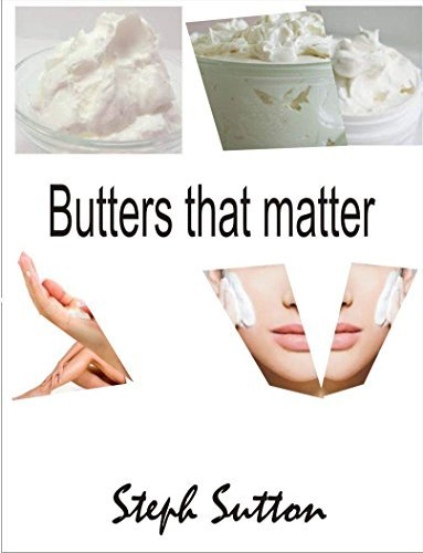 Butter that matters  by  Qincy Woods