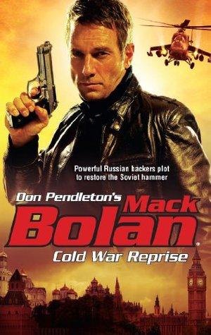 Cold War Reprise  by  Don Pendleton