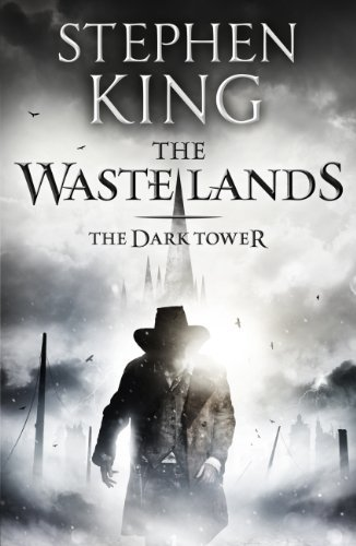 The Dark Tower III: The Waste Lands Stephen King