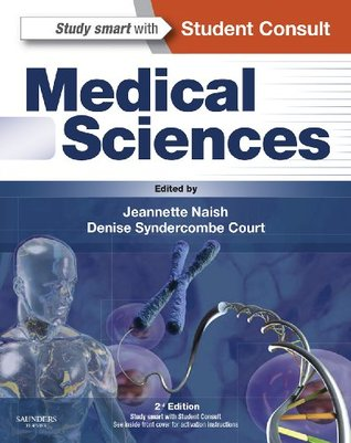 Medical Sciences  by  Jeannette Naish