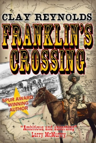 Franklins Crossing (Signet Book 1) Clay Reynolds
