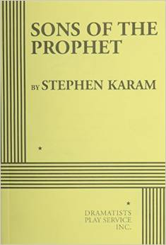 Sons of the Prophet  by  Stephen Karam