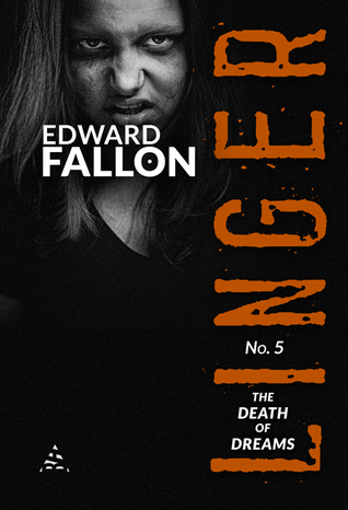 Linger 5: The Death of Dreams  by  Edward Fallon