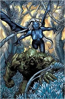 Swamp Thing Vol. 7: Seasons End  by  Charles Soule