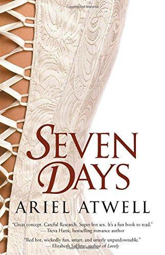 Seven Days Ariel Atwell