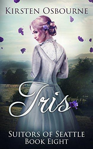 Iris (Suitors of Seattle, #8)  by  Kirsten Osbourne