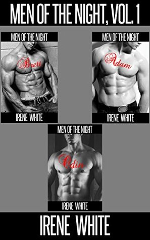 Men of the Night, Vol. 1 (Paranormal Shapeshifter BBW Erotica Bundle)  by  White Climax Publishing