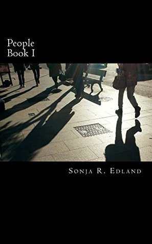 People Book I  by  Sonja Edland