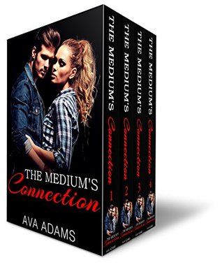 Boxed Set: The Mediums Connection  by  Ava Adams