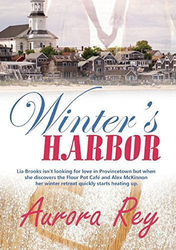 Winters Harbor  by  Aurora Rey