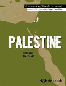 Palestine  by  Chloé Berger