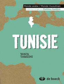 Tunisie Wafa Tamzini