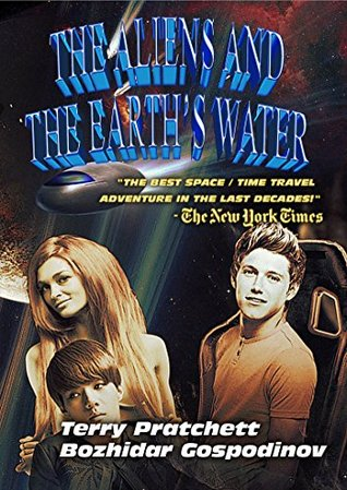 The Aliens and the Earths Water Bozhidar Gospodinov