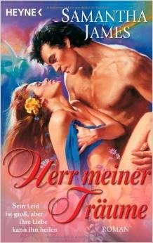 Herr meiner Träume (McBride Family, #1)  by  Samantha James