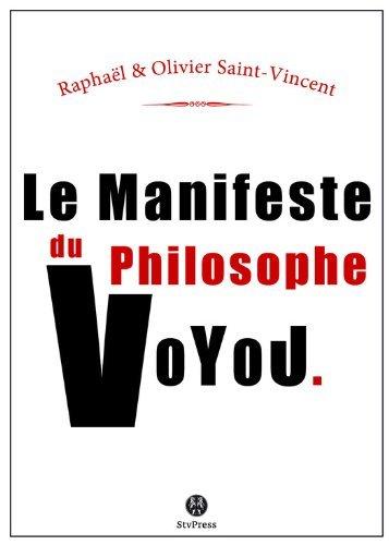 Le manifeste du philosophe-voyou Michel Onfray