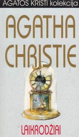Laikrodžiai  by  Agatha Christie