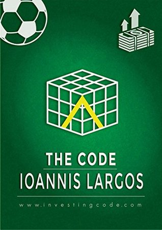 How to bet without gamble, a True Story: Ioannis Largos - The Code Ioannis Largos