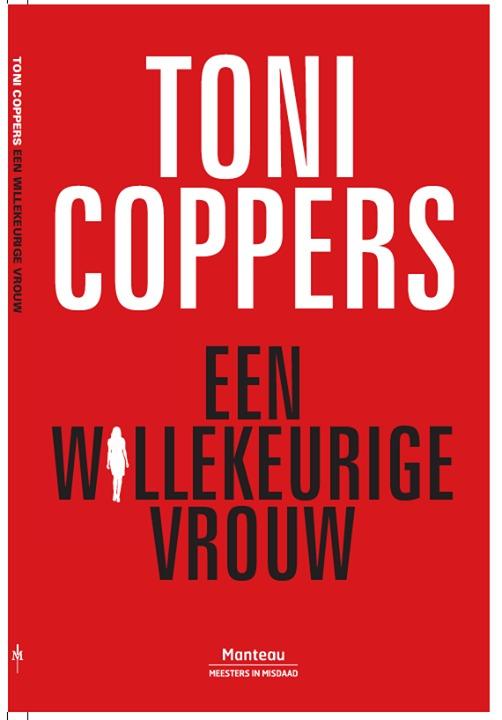 Een willekeurige vrouw  by  Toni Coppers