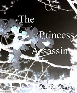 The Princess Assassin (The Raven with Red Eyes Book 1)  by  M. R. Marvin