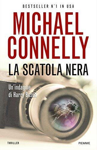 La scatola nera  by  Michael Connelly