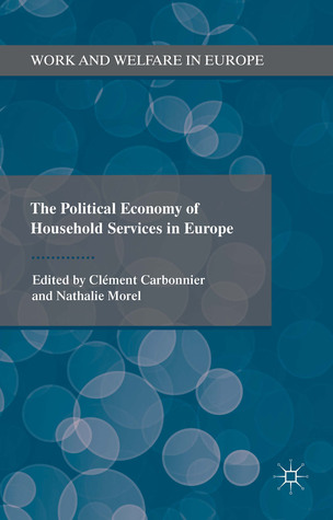 Towards a Social Investment Welfare State?: Ideas, Policies and Challenges Nathalie Morel