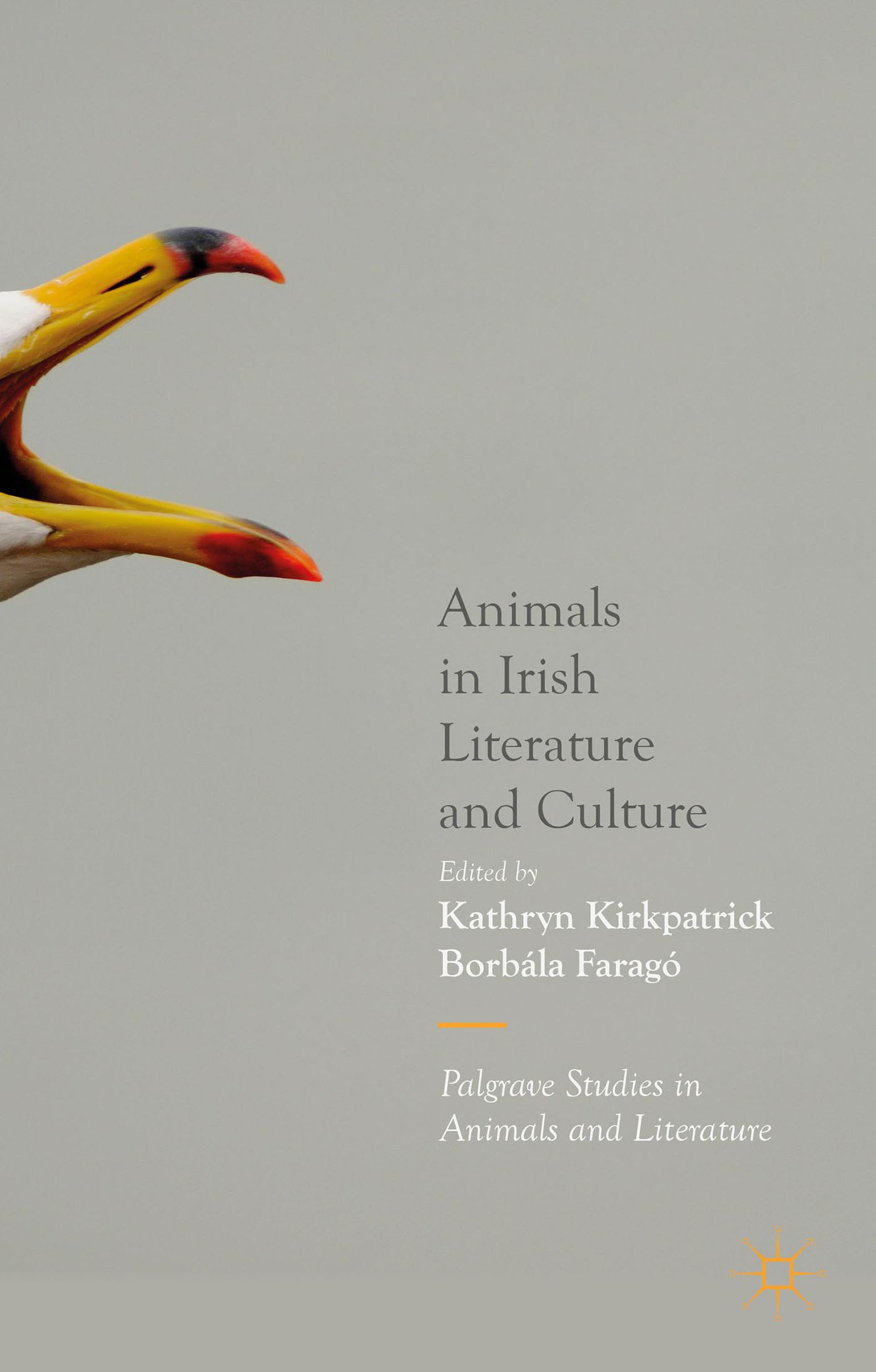 Animals in Irish Literature and Culture  by  Kathryn Kirkpatrick