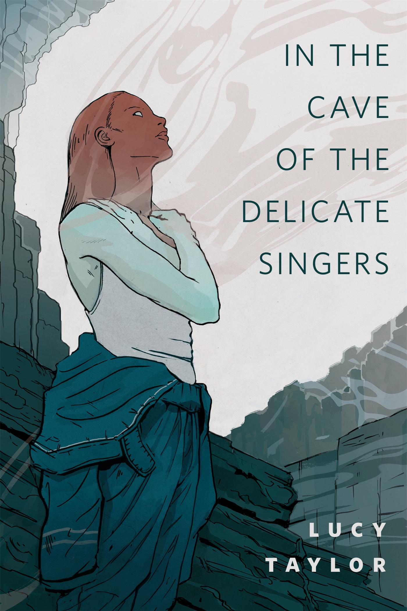 In the Cave of the Delicate Singers: A Tor.Com Original  by  Lucy Taylor