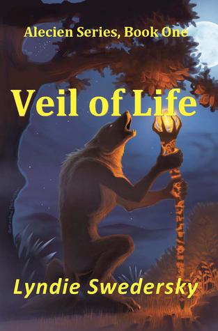 Vel of Life: Alecien Series, Book One Lyndie Swedersky