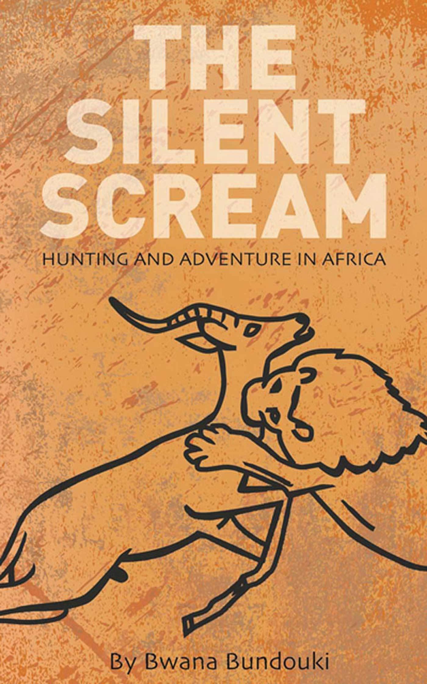 The Silent Scream  by  Bwanda Bundouki