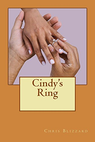 Cindys Ring  by  Chris Blizzard