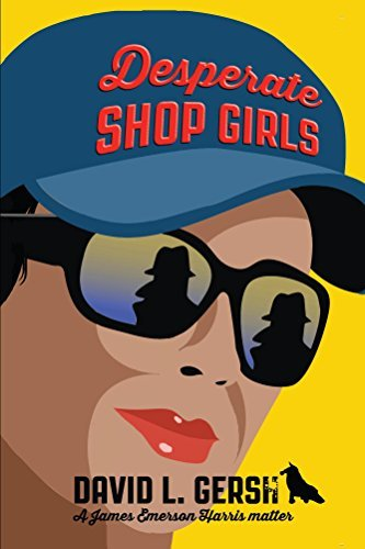 Desperate Shop Girls David Gersh