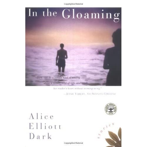 In The Gloaming: Understanding Essay Sample